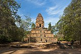 2016 Angkor, Baksei Chamkrong (02).jpg