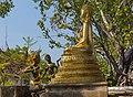 2016 Bangkok, Dystrykt Phra Nakhon, Wat Suthat (63).jpg