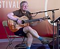 2016 Smithsonian Folklife Festival - Basque culture - Sounds of California (27422654763).jpg