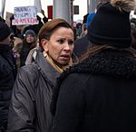 2017-01-28 - Nydia Velazquez at the protest at JFK (81402).jpg