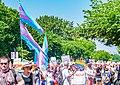2017.06.11 Equality March 2017, Washington, DC USA 6612 (35271915015).jpg