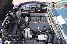 LS based GM small-block engine - WikiVisually