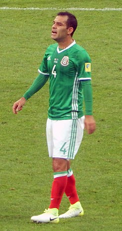 Rafael Márquez - Wikipedia c0d76802e3993