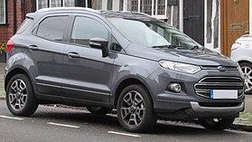 Ford Ecosport Titanium Automatic   Jpg