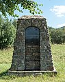 2017 Pomnik ofiar I wojny światowej w Marianówce 1.jpg