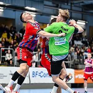 20180217 Fivers vs. Westwien Martinovic Jelinek 850 4005.jpg