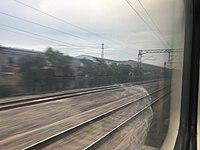 201806 Tracks at Xinmaqiao Station.jpg