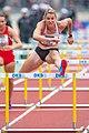 2018 DM Leichtathletik - 100-Meter-Huerden Frauen - Carolin Schaefer - by 2eight - DSC7538.jpg