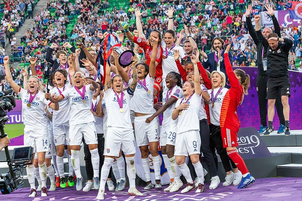 2019-05-18 Fußball, Frauen, UEFA Women's Champions League, Olympique Lyonnais - FC Barcelona StP 0068 LR10 by Stepro