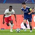 20191002 Fußball, Männer, UEFA Champions League, RB Leipzig - Olympique Lyonnais by Stepro StP 0213.jpg