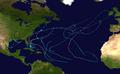 2019 Atlantic hurricane season summary map.png