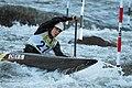 2019 ICF Canoe slalom World Championships 033 - Shi Chen.jpg