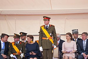 2019 Luxembourg National Day VIP (124).jpg