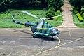 206 Bangladesh Air Force Mil Mi-17. (35892683741).jpg