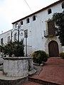 230 Casa rectoral de Sant Jaume dels Domenys.JPG