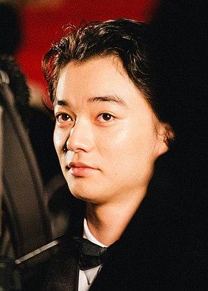 Kimihiro Watanuki - Shota Sometani plays the character of Watanuki in the series' live-action.