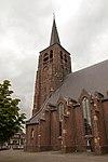 foto van St. Jan Onthoofding