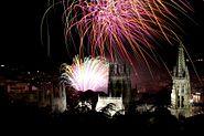 29 June 2013 Fireworks
