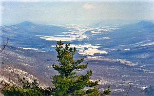 Big Mountain (Pennsylvania) - Image: 2img 025 edited