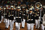 2nd Marine Aircraft Wing performs at Yankee Stadium 101010-M-DO926-006.jpg