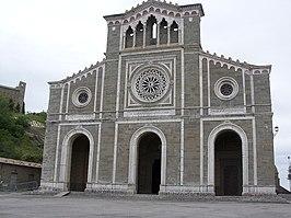 Santa Margherita, Cortona