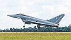 31+07 German Air Force Eurofighter Typhoon EF2000 ILA Berlin 2016 05.jpg