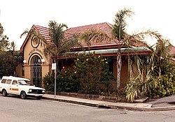 Argyle House, Newcastle - Wikipedia