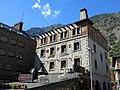 325 Antiga Clínica Vilanova, façana pl. Rebés (Andorra la Vella).JPG