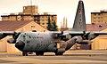 374th Airlift Wing C-130H Hercules at Yokota 20110325.jpg