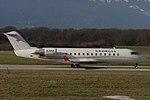 4L-GAA Bombardier CL-600-2B19 CRJ-200 CRJ2 - TGZ (24454867042).jpg