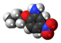 5-Nitro-2-propoxyaniline-3D-spacefill.png