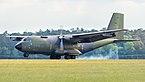 50+61 German Air Force Transall C-160D ILA Berlin 2016 09.jpg