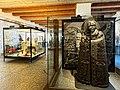 50 000 Exponate aus 1000 Jahren Kriminalgeschichte zeigt das Kriminalmuseum Rothenburg ob der Tauber. 13.jpg