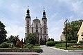 5126vi Otmuchów, kościół śś. Mikołaja i Franciszka Ksawerego. Foto Barbara Maliszewska.jpg