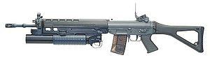 5130 026 40 mm Gewehraufsatz 97 zum Sturmgewehr 90.jpg