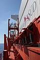 6 MV Monte Alegre HSDG reefer Mediterranean Sea 060917.jpg