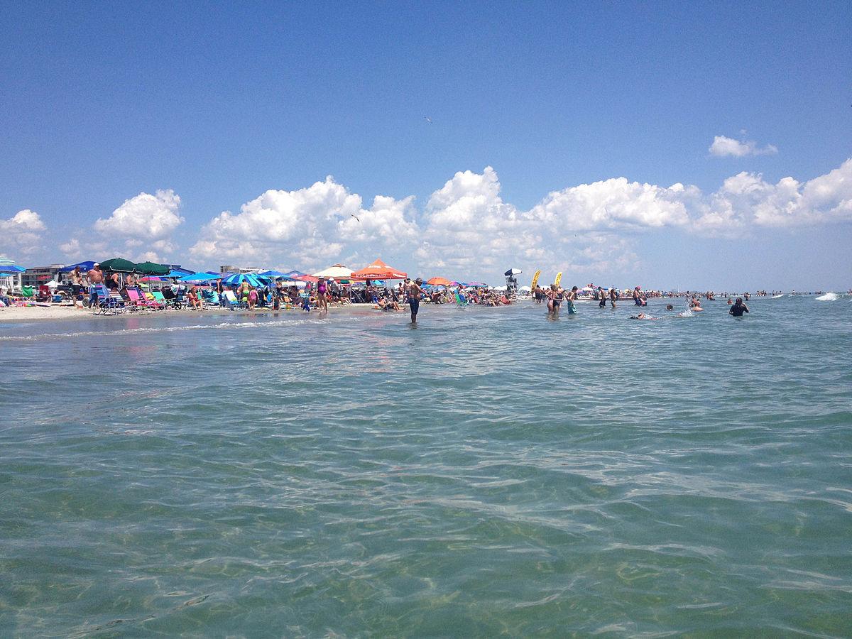 New Jersey Beach Rental Seaside