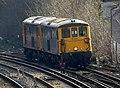 73119 and 73213 Tonbridge West to Eastleigh East yard (13057542115).jpg