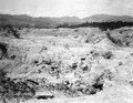 7 fotos med motiv från fossilförande avlagringar i T.dalen. Lokal, Tarijadalen, Bolivia - SMVK - 003674.tif