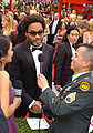 82nd Academy Awards, Lenny Kravitz - army mil-66462-2010-03-09-180314.jpg