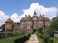 89 - Treigny Château de Ratilly.jpg