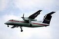 8bo - USAir Express DHC-8-202 Dash 8; N995HA@MIA;24.01.1998 (6115697909).jpg