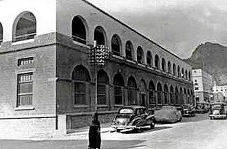 Antonin Besse - Image: A. Besse & Co. headquarters, Aden