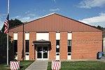 A378, Schaller, Iowa, USA, post office, 2016.jpg