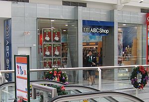 ABC Commercial - ABC Shop in Charlestown Square, Charlestown, New South Wales