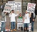 AIPAC Protest DC 2005-a.JPG