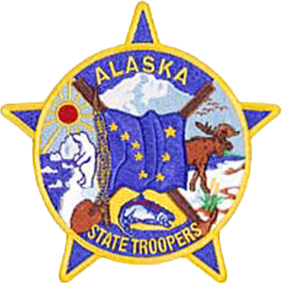 Alaska State Troopers State police agency of the U.S. state of Alaska