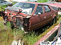AMC Hornet (616764080) sedan minus its front clip.jpg