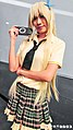 AMG14 cosplayer of Sena Kashiwazaki from Haganai 20140809.jpg