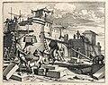 AMH-6980-KB Portuguese prisoners of war build a fort near Candij.jpg